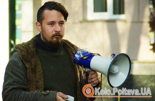 Олександр Коба наразі (фото: poltava.pl.ua)