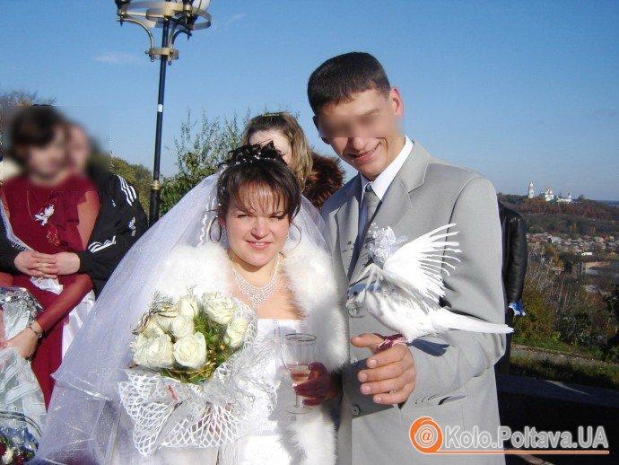 Сергій Мішін вбив дружину після 7 років подружнього життя