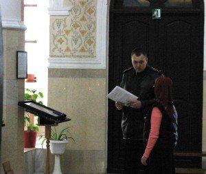 Напередодні Великодня рятувальники почали перевірку культових споруд (відео)