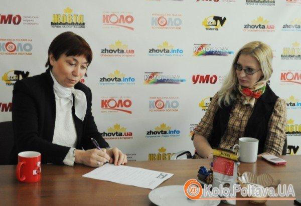 Письменниця Людмила Таран про Майдан, Крим та жіночу тілесність