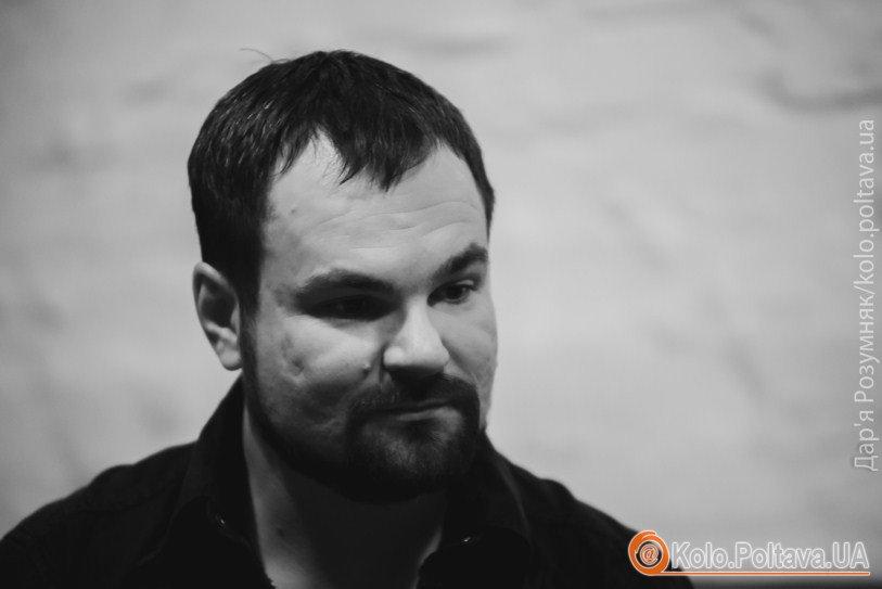 Лідер гурту «НеДіля» Едуард Приступа: Мільйони українців прокинулись від зомбованого сну