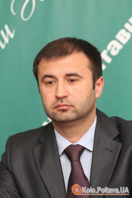 Запропонували кандидатів на посади заступників голови Полтавської облдержадімінстрації