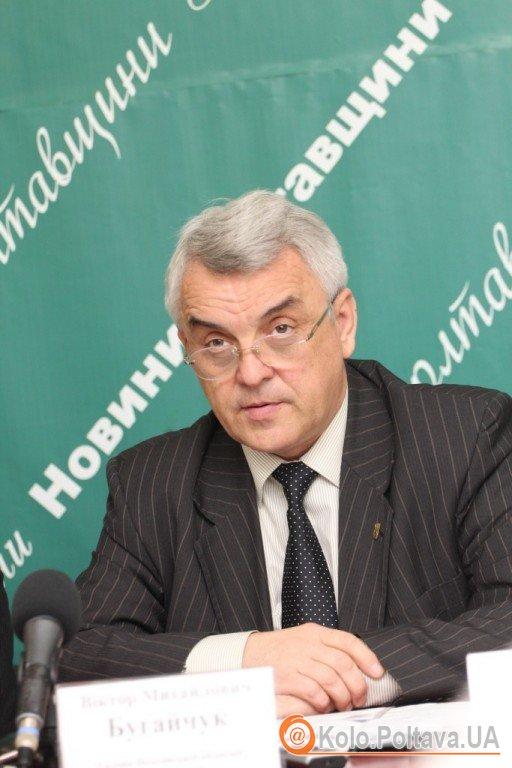 Європейській інвестори не відмовляються від співпраці з Полтавською областю