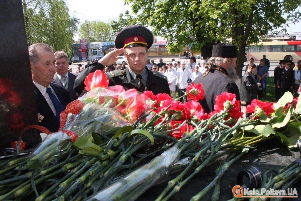 Майже щодня на Полтавщині помирають учасники ліквідації аварії на ЧАЕС