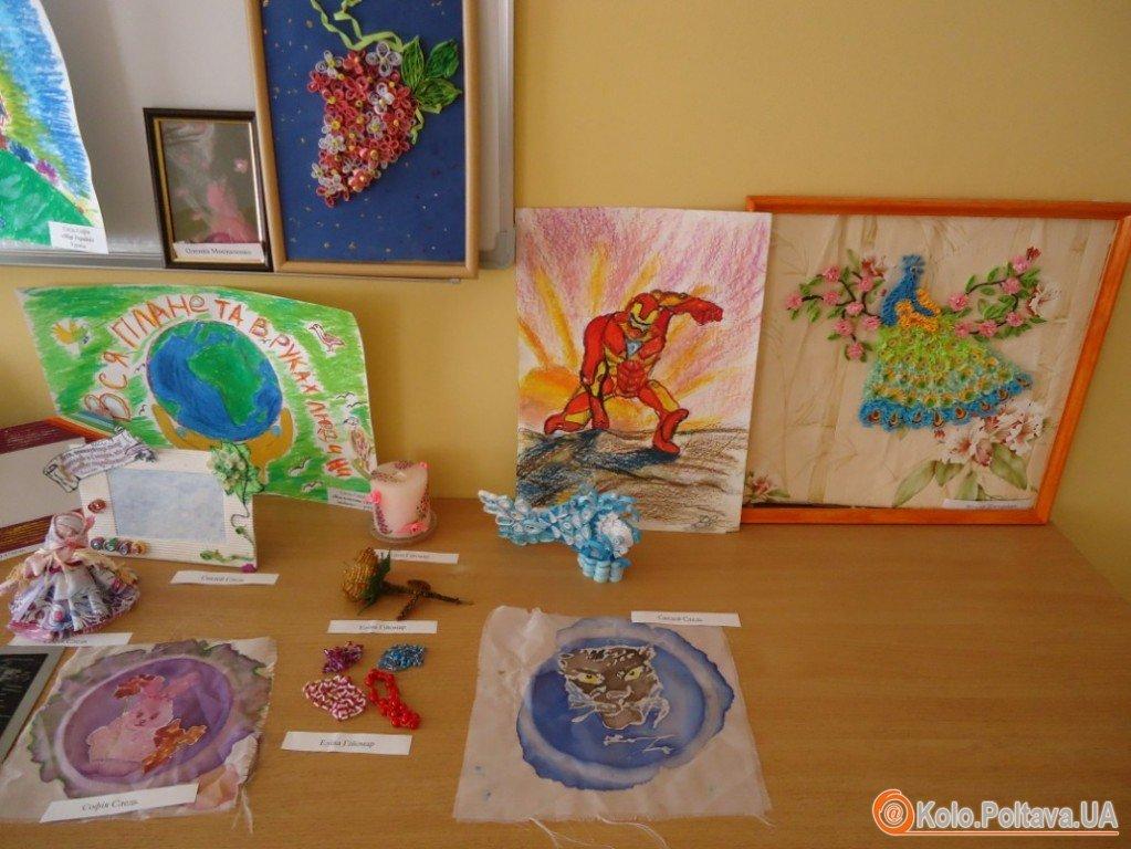 Півфіналісти конкурсу Колобкова майстерня відвідали майстер клас і визначили переможців