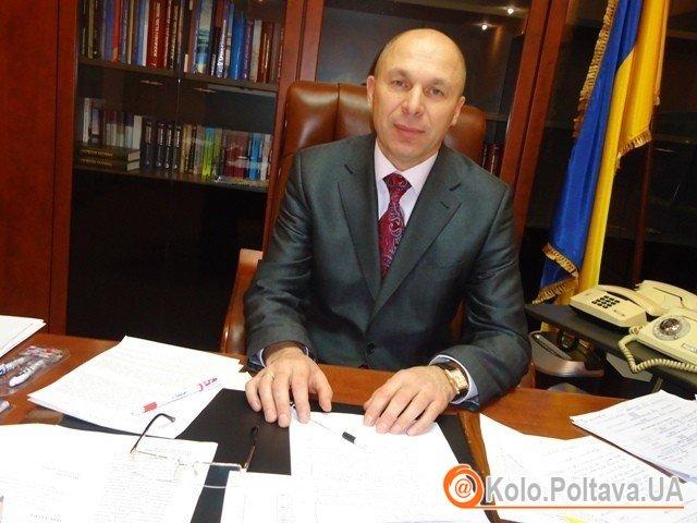 Головний міліціонер Полтавщини спростовує інформацію