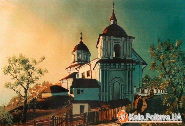 Московська митрополія була утворена на 460 років пізніше Київської