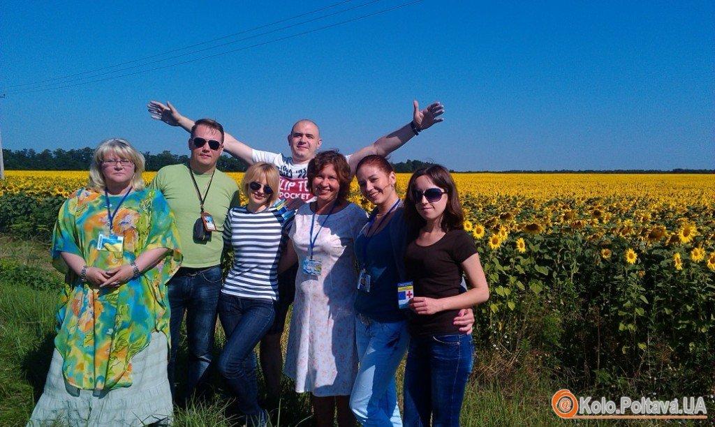 Волонтер Олександр із Полтави: «Моя хата скраю, я нічого не знаю – це не про українців»