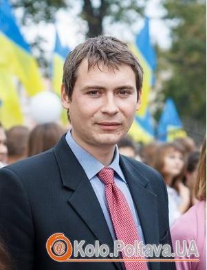 ОЛЕГ КОРОБОВ: