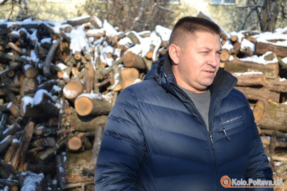 Дров'яні котли замість газових – українці згадали, як опалювати дровами