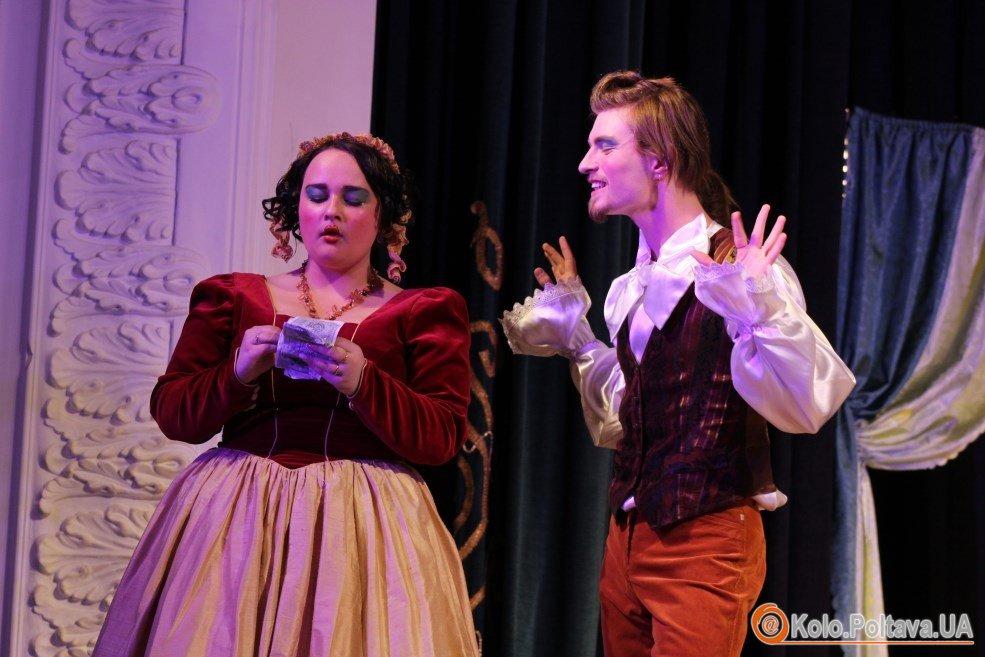 Ну і дітки привезли до Полтави 5 нагород з театрального фестивалю у Дніпропетровську