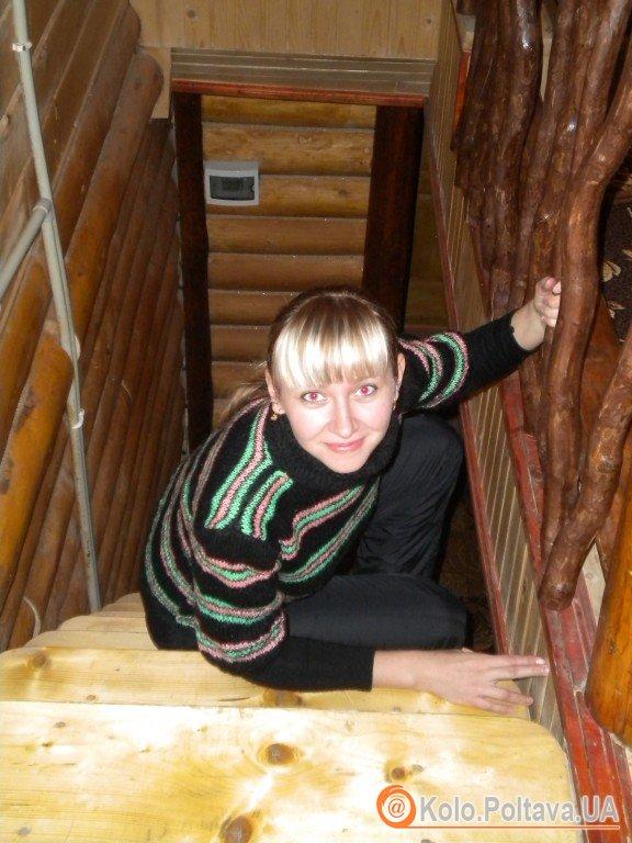 За півроку полтавка Ольга Руденко опанувала мистецтво декупажу