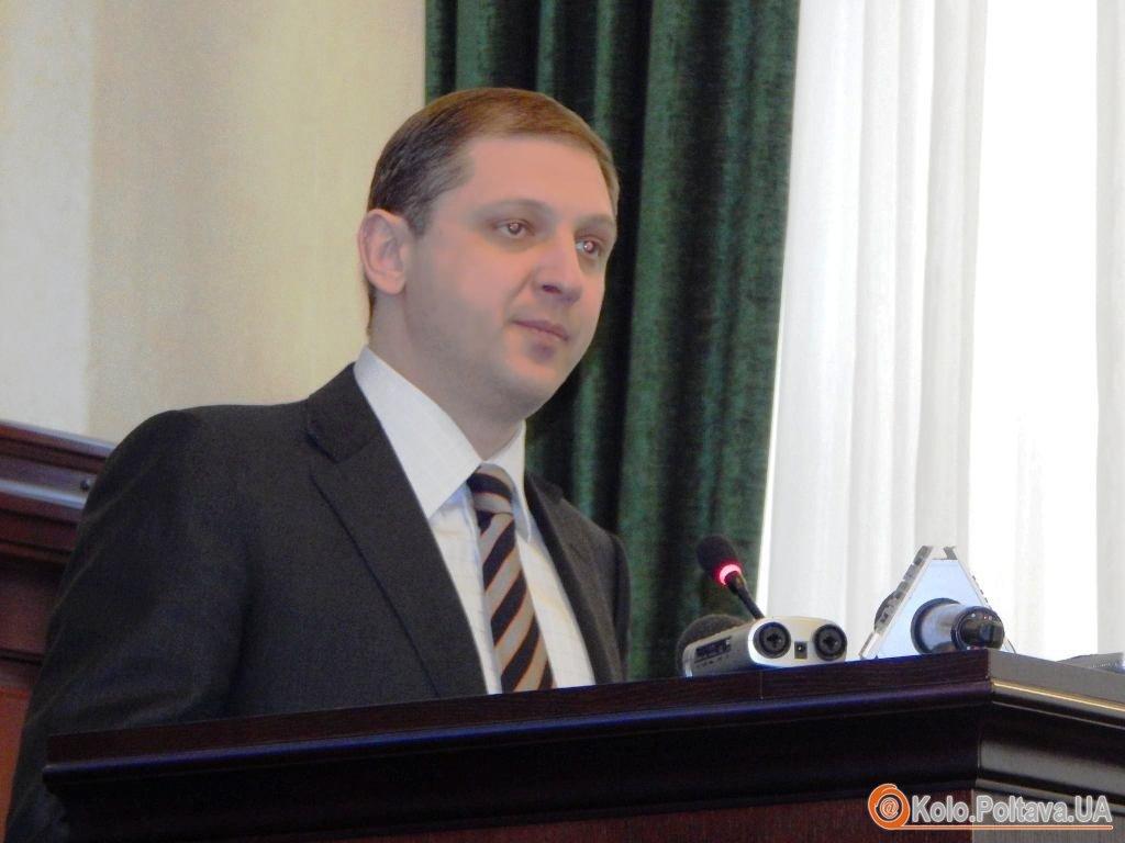 За скандального ректора Онищенка узялася прокуратура Полтавщини