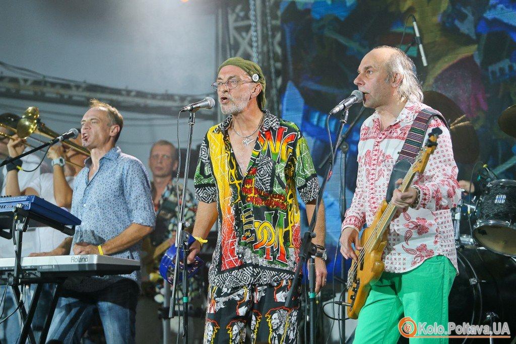 «Брати Гадюкіни»: «Новий альбом це наші переживання того, що відбувається в Україні»