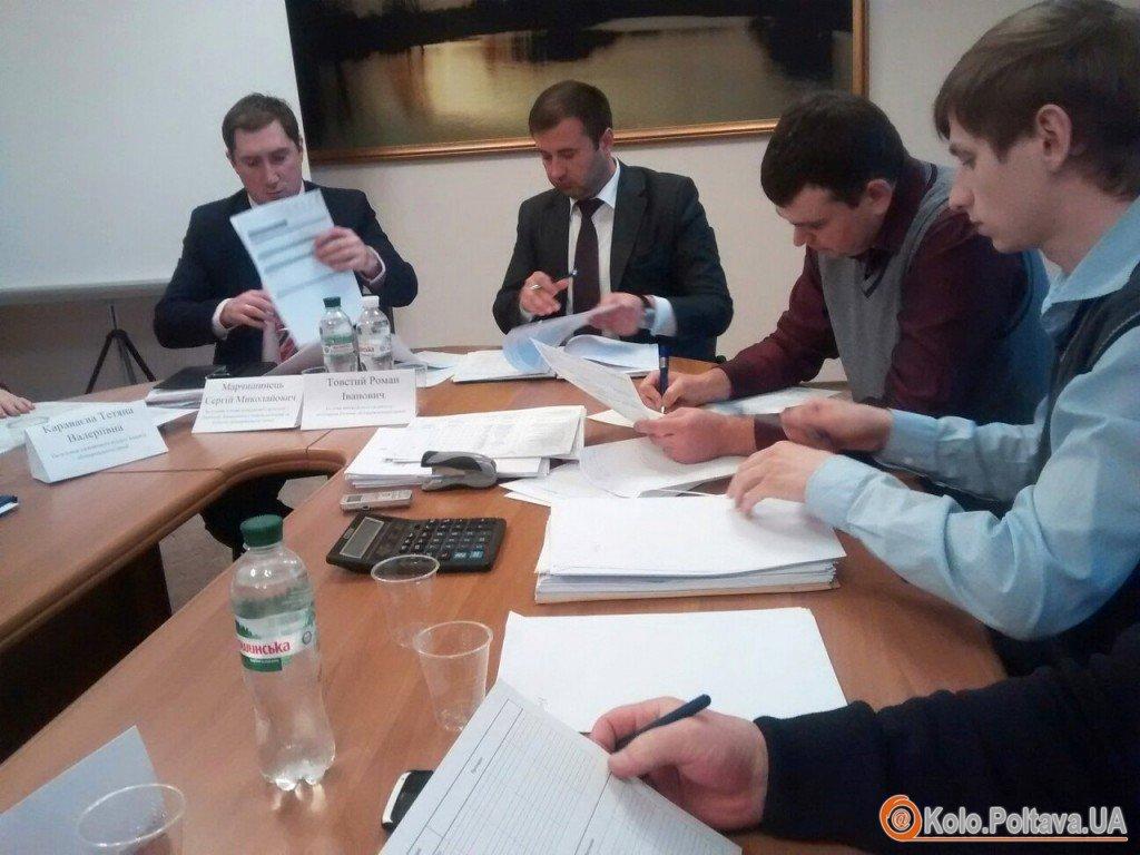 На Полтавщині розпочали конкурс на міжміські перевезення