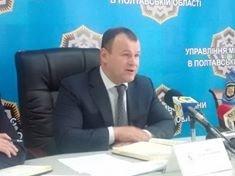 У розкритті злочинів міліція Полтавщини розраховує на більшу активність громадян