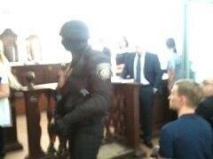 У Полтаві судять Кернеса. Постійне оновлення