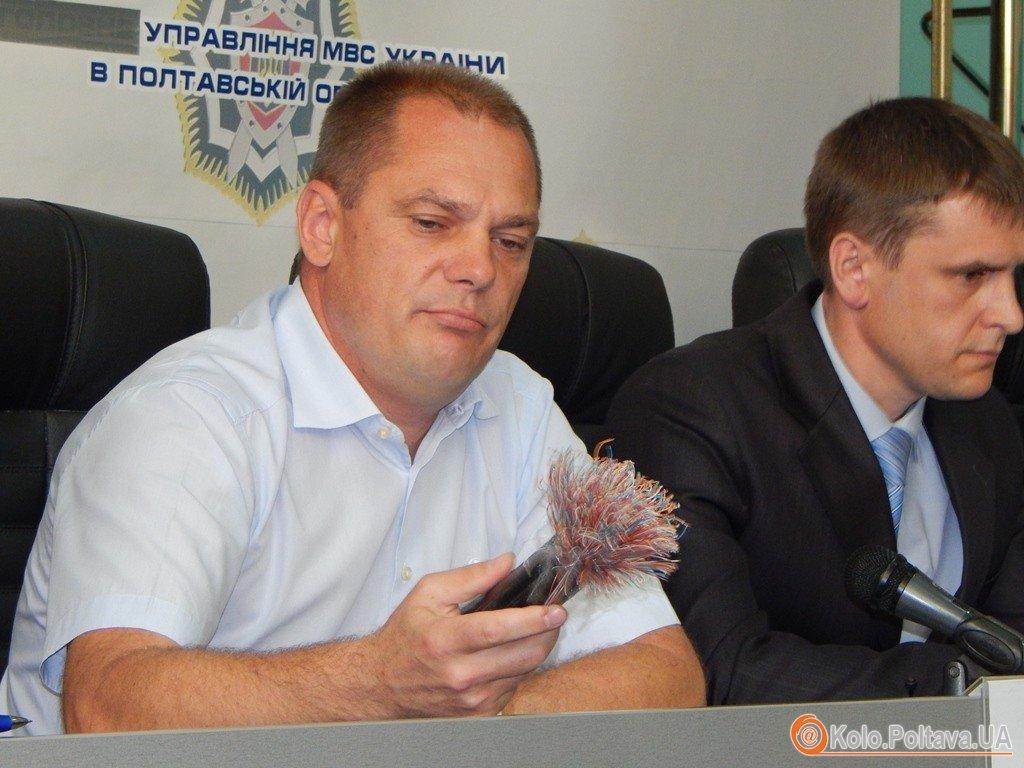 На Полтавщині накрали дротів «Укртелекому» на півтора мільйона гривень