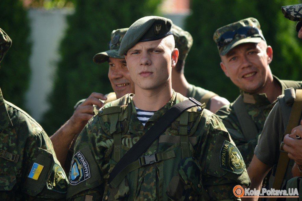 Полтава вирушила на Схід (ФОТО)