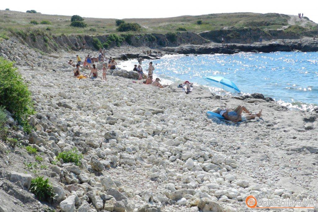Версії кримчан про нестачу туристів