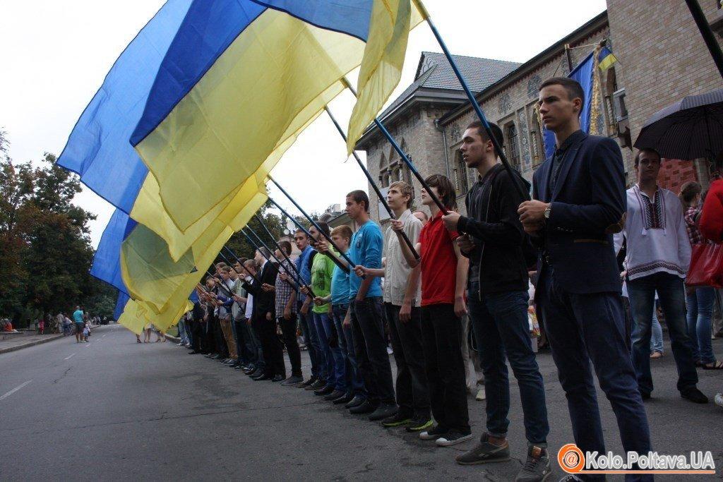 День Державного Прапора та День Незалежності України: куди піти у Полтаві