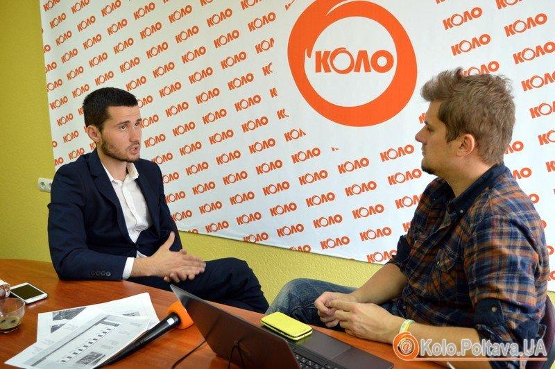 Вадим Ямщиков – від футбольного фаната до громадського діяча