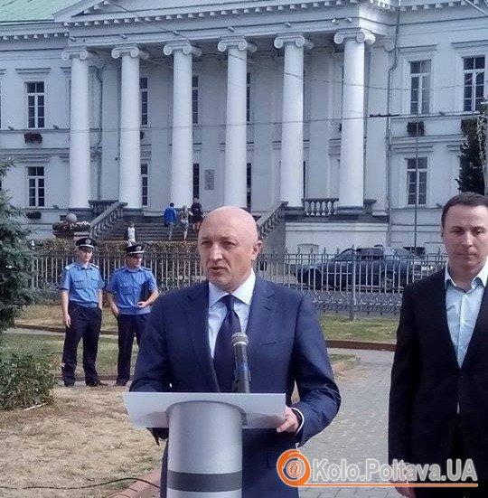 «У колону по чотири» або як Андрій Матковський на вибори йшов.