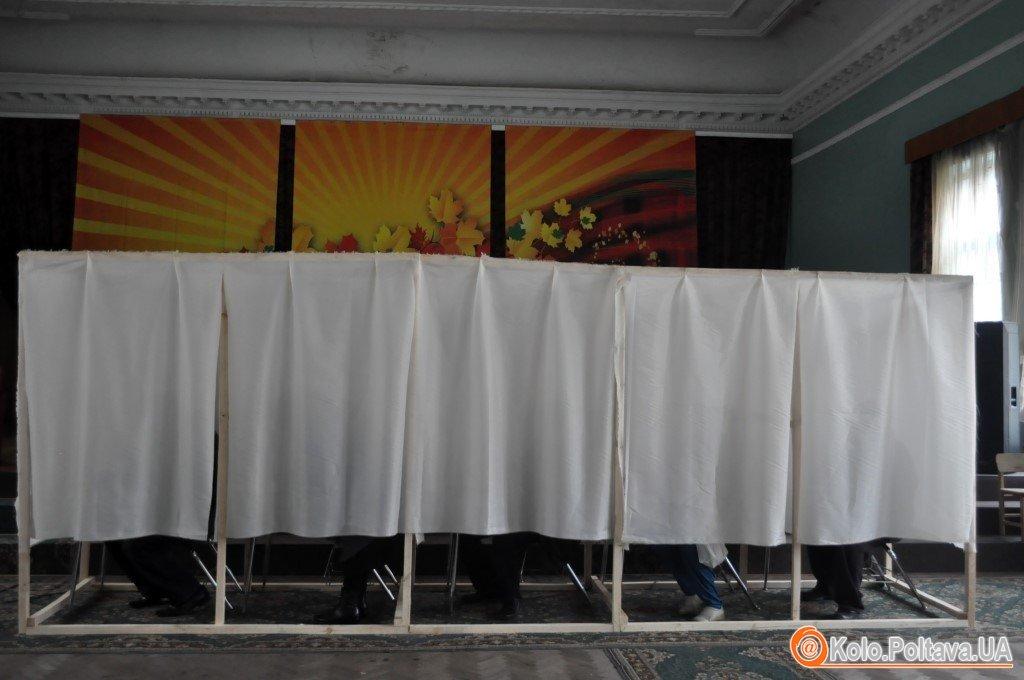У МВС розповіли, де в Україні наймасовіше підкуповують виборців: Полтавщина серед лідерів