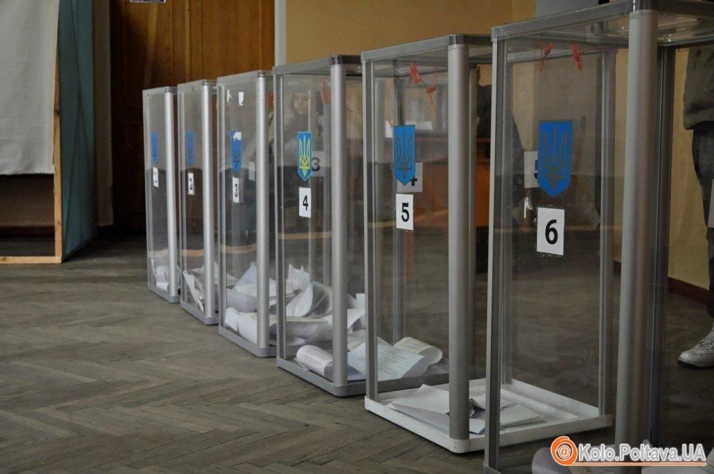 ОПОРА відзвітувала про кількість порушень на місцевих виборах в Україні