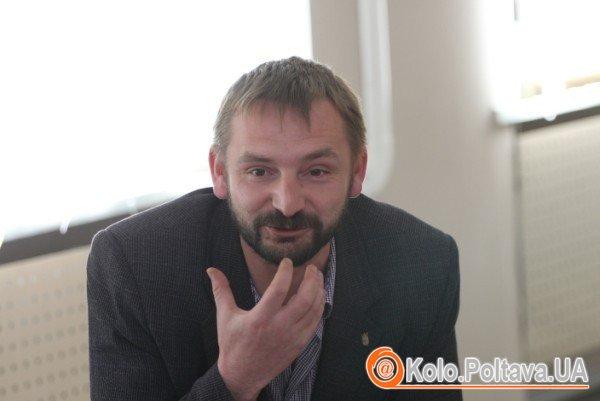 Своболівця Анатолія Ханка викликають на допит щодо подій 31 серпня під ВР