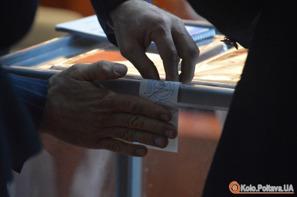 Депутати провалили третю спробу обрати голову (оновлюється, ФОТО)