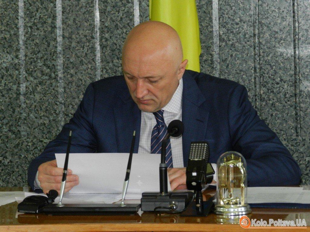 Центр зайнятості Полтавщини «пожалівся» на відсутність співпраці з нафтогазовою сферою