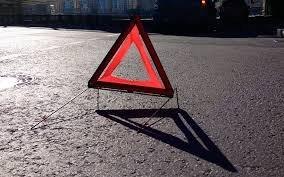 На Полтавщині в ДТП травмувалось 4 людей