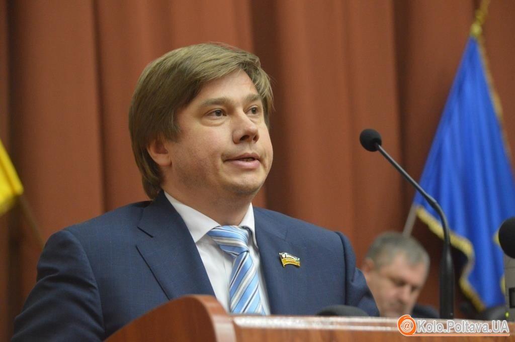 Голова обласної ради: позачергова сесія буде!