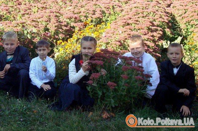 На Лубенщині збирають кошти для тяжко хворого учня