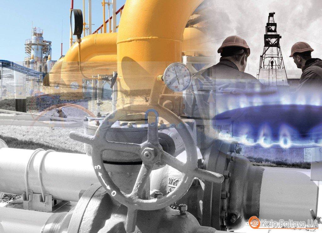 Газові «розборки» держави – хто наступний?