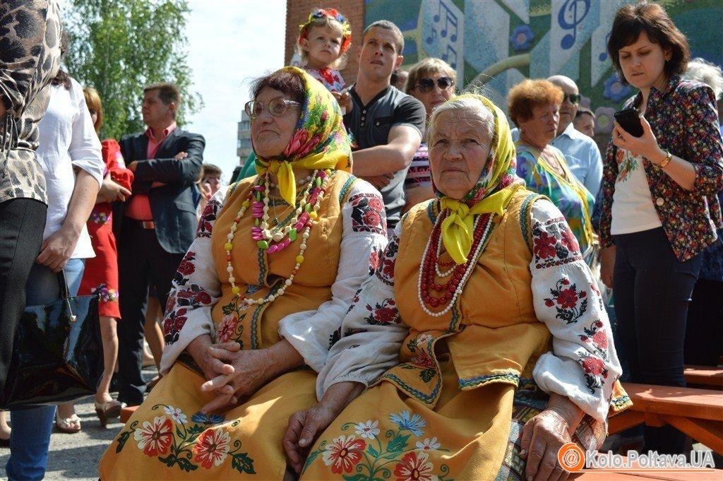 На Полтавщині відзначатимуть 25-річчя незалежності України: обласні заходи