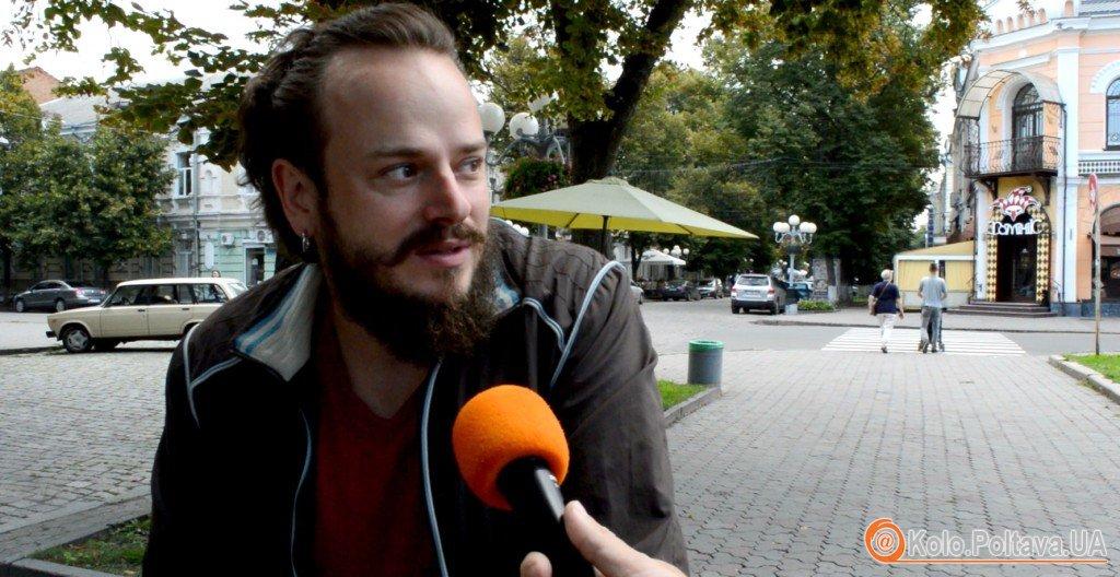 Опитування: чи є дійсно Україна – незалежна? (ВІДЕО)