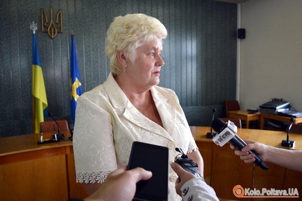 Підприємців Полтавщини нагородили з нагоди професійного свята