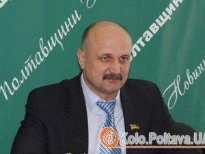 Фото: Петро Ворона відповів на звинувачення депутата облради Капліна у перевищенні службових повноважень