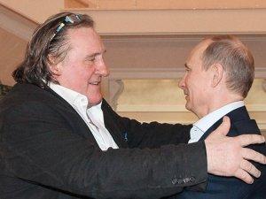 Фото: Жерар Депардьє і досі думає, що Україна – це Росія