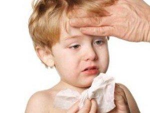 Фото: Як захистити дитину від застуди восени