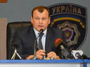 Фото: Начальник міліції Полтавщини «надзвичайно серйозно» попередив працівників ДАІ