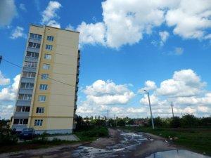 Фото: «Гаражный скандал» в Супруновке под Полтавой