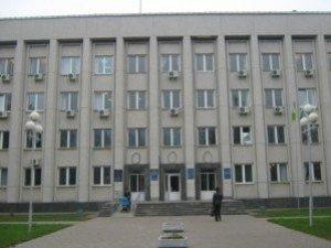 Фото: В Шевченковском райсовете часть депутатов отказались работать