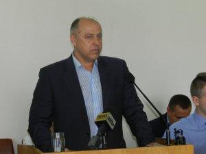 Фото: Представили нового очільника Департаменту ДАБІ Полтавської області